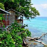 Isla de Weh, disfrutando del paraíso en la tierra